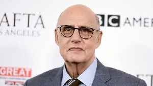 News video: Jeffrey Tambor Rips Amazon for 'Transparent' Firing