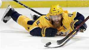 News video: Preds LIVE to Go: Nashville can't complete the comeback, fall 4-3 to Calgary