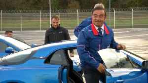 News video: Record Renault earnings strengthen Ghosn's hand