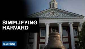 News video: Harvard Alums Offer Passive Plan to Boost Endowment