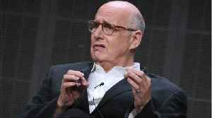 News video: Jeffrey Tambor Talks About 'Transparent' Firing