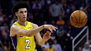 News video: Greg Jennings explains how Lonzo Ball makes the Lakers better when he's on the court