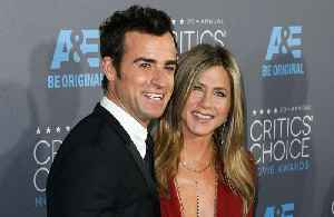 News video: Jennifer Aniston 'has seemed fine' since Justin Theroux split