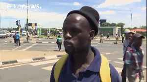 News video: Economic challenges lie ahead for South Africa