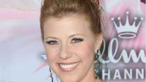News video: Jodie Sweetin Opens Up About Her New Guy