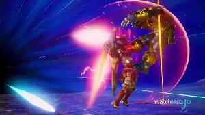 News video: Top 10 Coolest Suits of Armor in Video Games!
