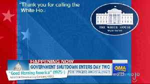 News video: Top 10 Things You Need to Know About Government Shutdowns