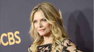 News video: 'Ant-Man And The Wasp': Michelle Pfeiffer Gives Iconic Performance