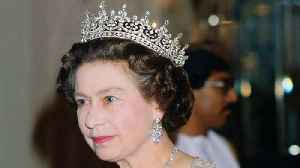 News video: Queen Elizabeth II's Most Glamorous Jewels And Tiaras