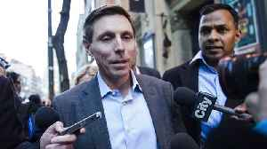 News video: Patrick Brown says joining PC leadership race 'isn't about me'