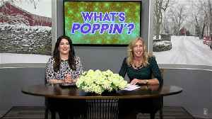 News video: What's Poppin' 2-15-18