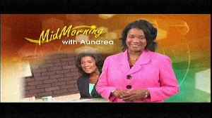 News video: Midmorning With Aundrea - February 15, 2018