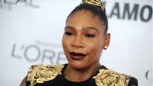 News video: Serena Williams Pays For Black Panther Screening