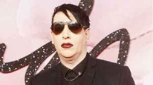 News video: Charlyne Yi Accuses Marilyn Manson Of Sexual Harassment