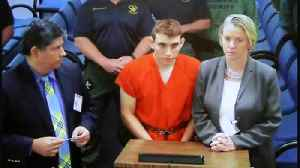 News video: Florida School Shooter Angry After Student Began Dating His Ex