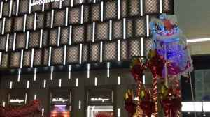 News video: Hong Kong Rings in Year of the Dog with Evening Parade