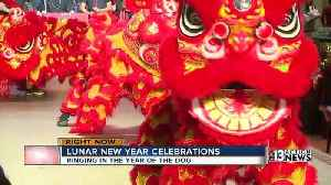News video: Celebrating the Lunar New Year in Las Vegas
