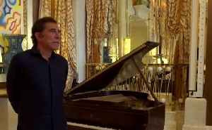 News video: Steve Wynn not getting severance pay after resignation