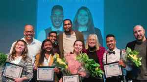 News video: Warriors' Durant to Pay First Year Tuition for 4 East Palo Alto HS Seniors