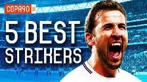 News video: Is Harry Kane The Greatest in The Game? - 5 Best Strikers