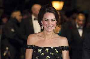 News video: Drama stirs around Kate Middleton's BAFTA appearance