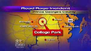 News video: Police ID Man After Suspected Road Rage Incident