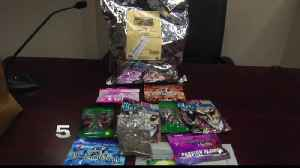 News video: Special Report: Deadly Synthetic Drug Recipe