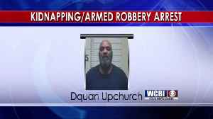 News video: Fourth Person Charged in Armed Robbery/Kidnapping - 2/16/18