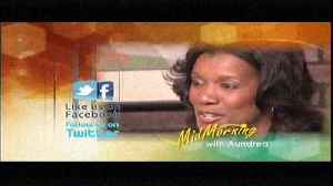 News video: Midmorning With Aundrea - February 16, 2018