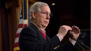 News video: McConnell Thinks GOP Will Lose Seats In Midterm Elections