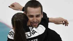 News video: Russian Curler Tests Positive For Doping