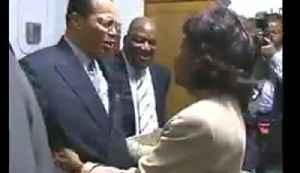 News video: Dems flock to Farrakhan … Waters at Nation of Islam convention