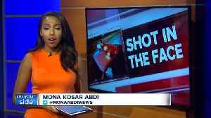 News video: Two out of three people shot in the face in Cleveland this weekend dead