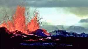 Iceland Volcano Museum Focuses on Spectacular Eruptions – Past and Future