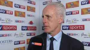 News video: McCarthy takes positives