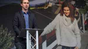 News video: Murdered UK Lawmaker's Husband Quits Charities He Started