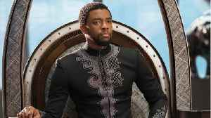 News video: 'Black Panther' Has $218 Million 4-Day Weekend