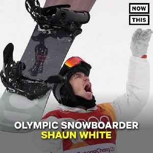 News video: Olympic Officials Ignore Women Reporters During Shaun White Presser