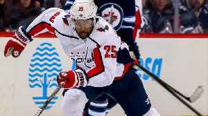 News video: Fans Ejected From United Center for Directing Racist Taunts at Capitals' Devante Smith-Pelly