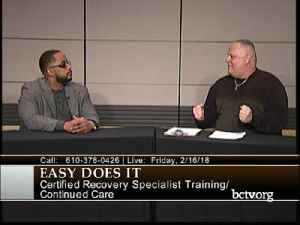 News video: Easy Does It