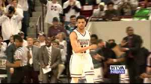 News video: Mississippi State defeats Ole Miss 79-62