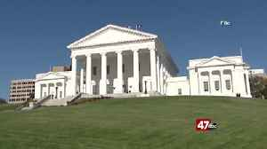 News video: Virginia House embraces Medicaid expansion in budget