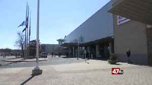 News video: Officials attempting to accelerate Convention Center renovat