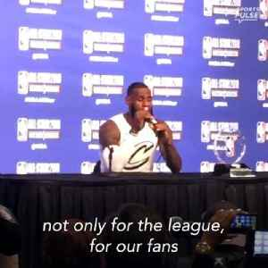 News video: Lebron James says new All-Star format was 'great'