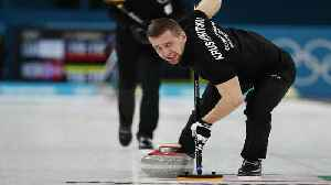 Winter Olympics: Drugs probe launched against Russian curler [Video]