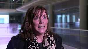 News video: Jess Phillips says she is 'disappointed' in Brendan Cox