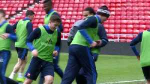 News video: Sunderland are STILL in the relegation zone after their two nil defeat at the weekend
