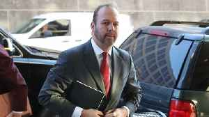 News video: Rick Gates Reportedly Plans To Plead Guilty Within The Next Week