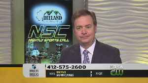 News video: Ireland Contracting Sports Call: Feb. 18, 2018 (Pt. 2)