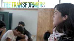 News video: This Portuguese charity is inspirational